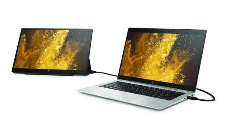 15 - HP anuncia novas opções de notebooks, desktops e all-in-ones
