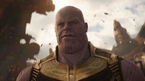 20180318 josh brolin as thanos in avengers infinity war 2018 f9 1 - Vingadores: Guerra Infinita é parabenizado pela Lucasfilm após quebra de recorde de bilheteria