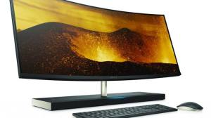 HP anuncia novas opções de notebooks, desktops e all-in-ones 8