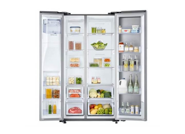 Novos refrigeradores Samsung: conheça a soma de inovação e tecnologia 9