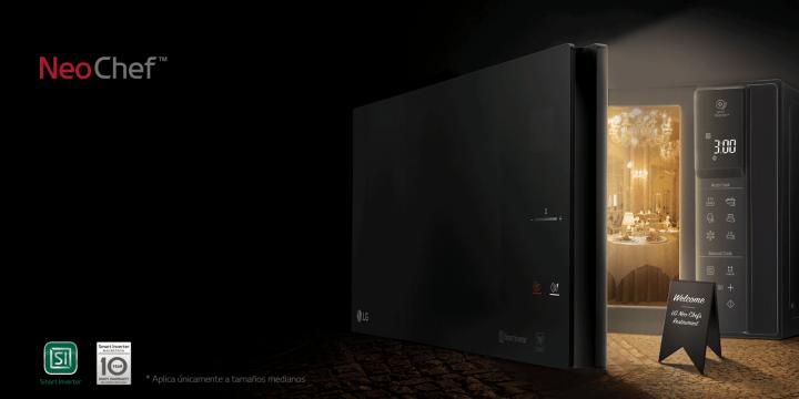 7 720x360 - Novos produtos da Linha Branca da LG focam em Inteligência Artificial