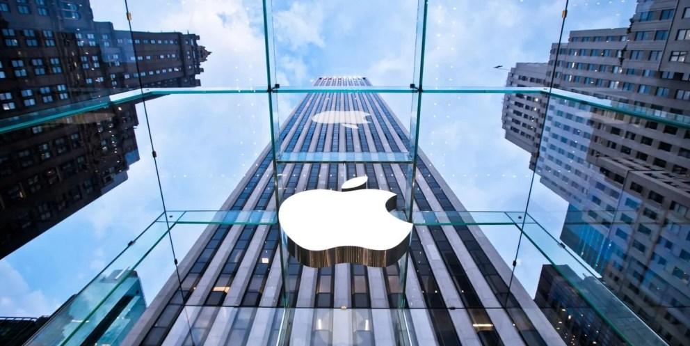 Apple desenvolve, através de parcerias, método revolucionário para fundir alumínio 6