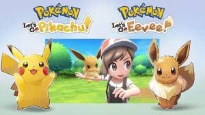 Pokémon Let's Go! é anunciado para o Nintendo Switch 13