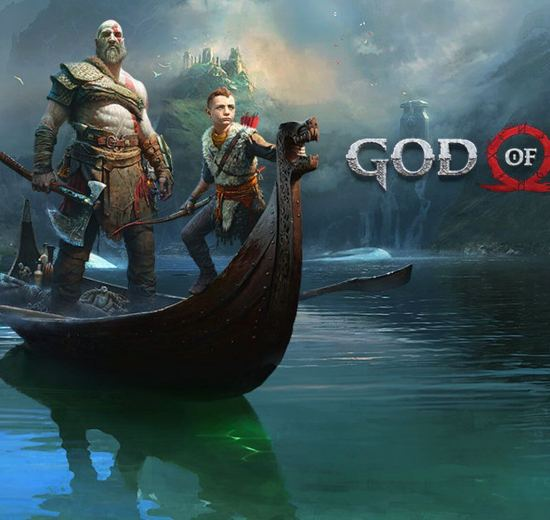 God of War 4 1 - Review: God of War (PS4) renova com louvor a franquia da Sony