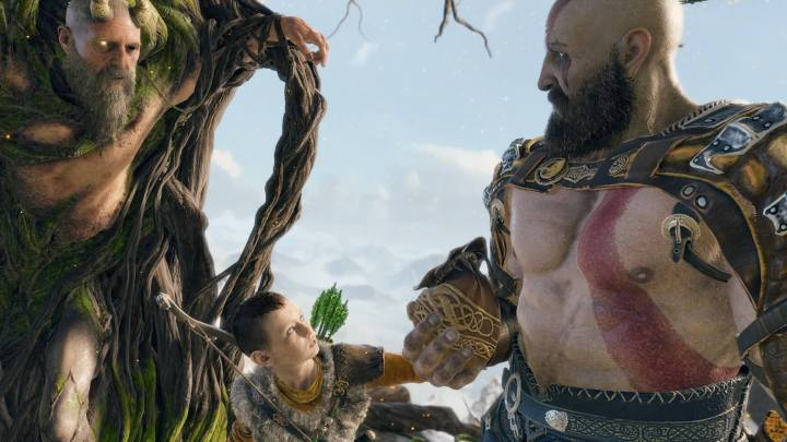 God of War 20180504175318 1 720x405 - Review: God of War (PS4) renova com louvor a franquia da Sony