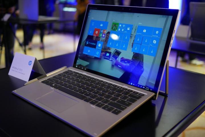 HP Elite X2 1013 G3 2 720x481 - HP anuncia novas opções de notebooks, desktops e all-in-ones