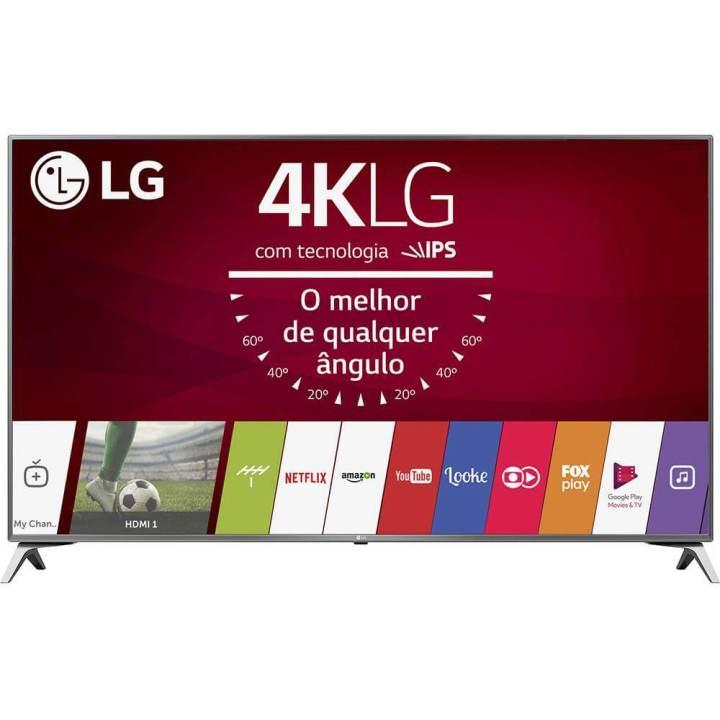 Confira as TVs 4K mais baratas de 2018 4