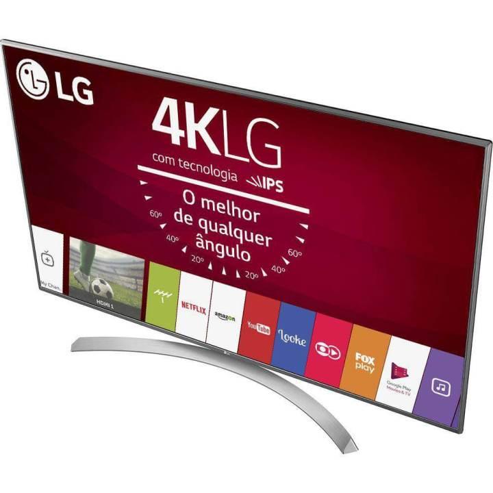 Confira as TVs 4K mais baratas de 2018 15