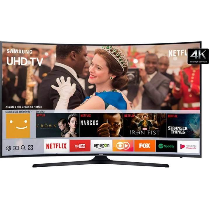 Confira as TVs 4K mais baratas de 2018 12