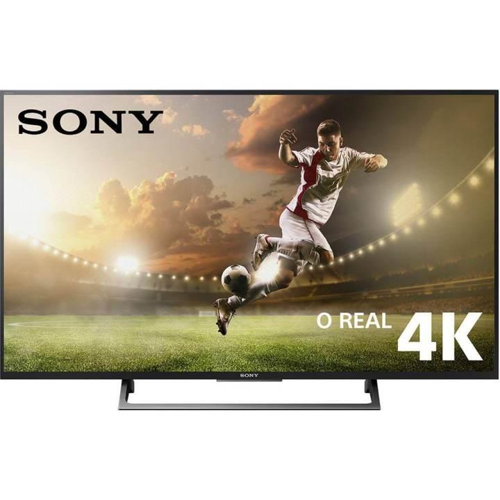 Confira as TVs 4K mais baratas de 2018 11