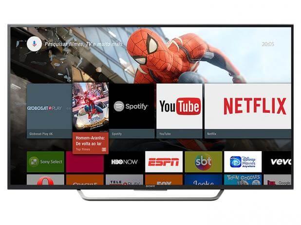 Confira as TVs 4K mais baratas de 2018 14