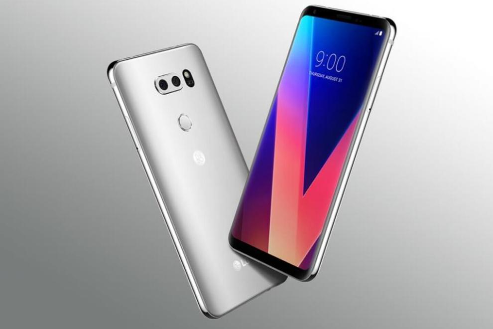 G7 ThinQ: LG apresenta oficialmente seu novo smartphone na Coreia 3