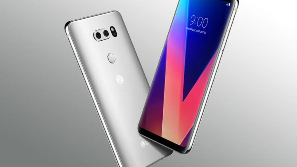G7 ThinQ: LG apresenta oficialmente seu novo smartphone na Coreia 5