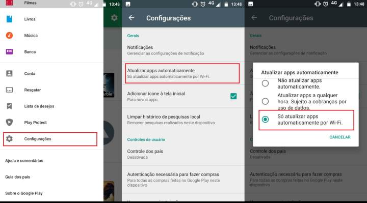 Google Play Store: confira cinco dicas para melhorar o uso do app 10