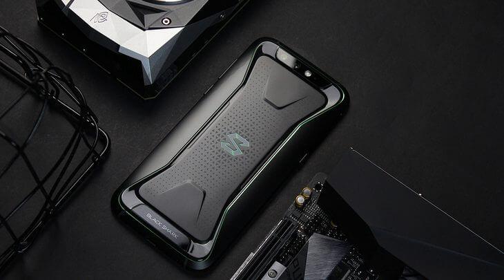 black - Confira os 10 smartphones mais poderosos de abril de acordo com a AnTuTu