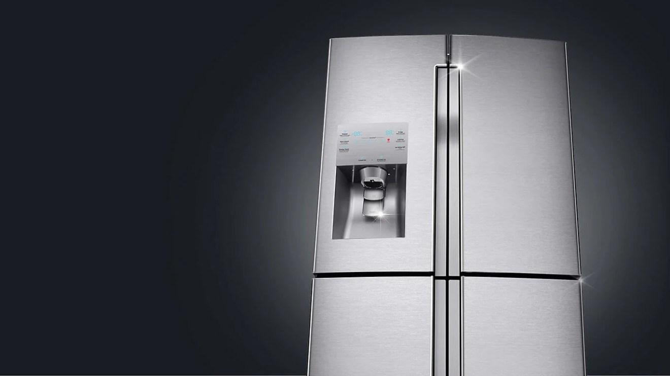 br feature timelessly stylish 63103715 - Novos refrigeradores Samsung: conheça a soma de inovação e tecnologia