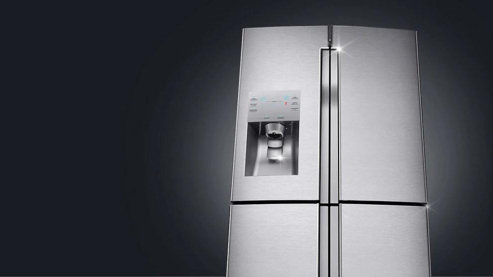 Novos refrigeradores Samsung: conheça a soma de inovação e tecnologia 6