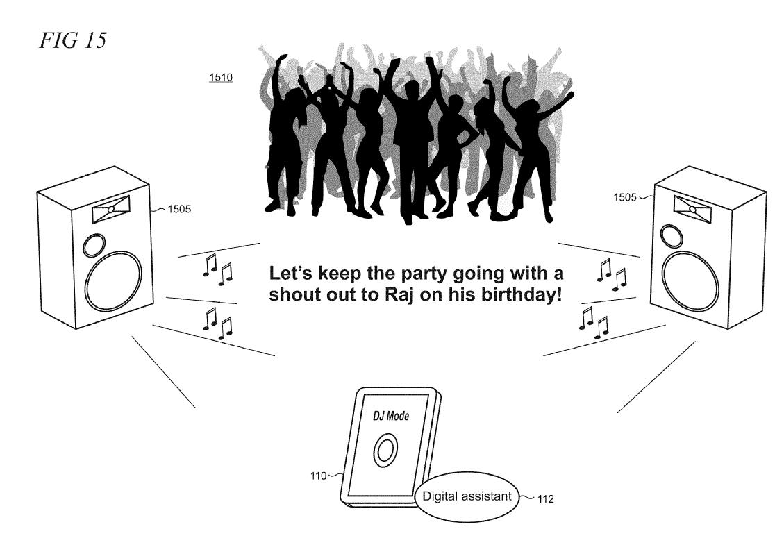 cortana dj 1 - Microsoft declara patente para tornar Cortana uma DJ pessoal
