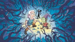 disenchantment netflix serie - Disenchantment, do criador de Os Simpsons, chegará ao Netflix em agosto