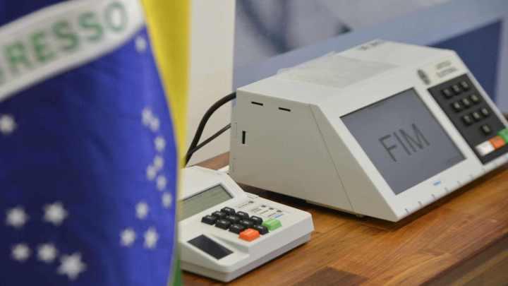A solução para as eleições no Brasil: Single Transferable Vote 4