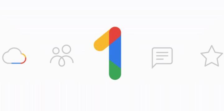 App Google One aparece na Play Store, mas serviço ainda não está ativo 6