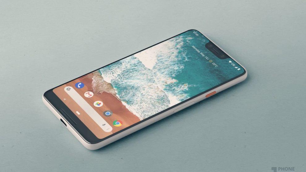 Google Pixel 3 XL: Novo conceito revela design sofisticado 8