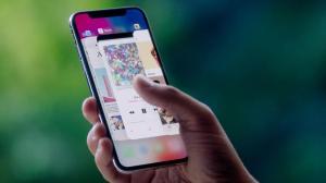Imagem sobre próxima geração do iPhone X pode ter vazado 13