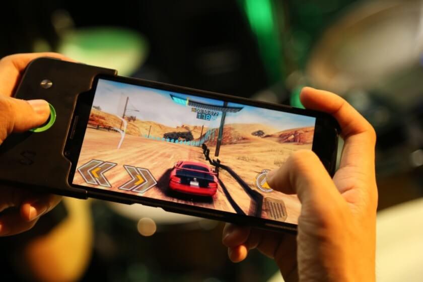 imagem 2 - Rumor: smartphone gamer da ASUS será lançado em junho