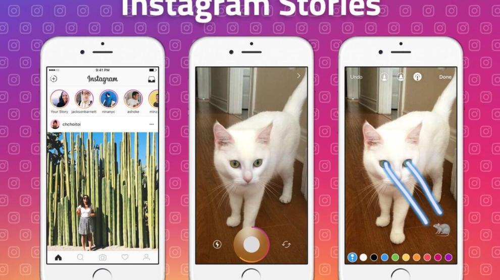 Cinco dicas para fazer histórias criativas no Instagram 6