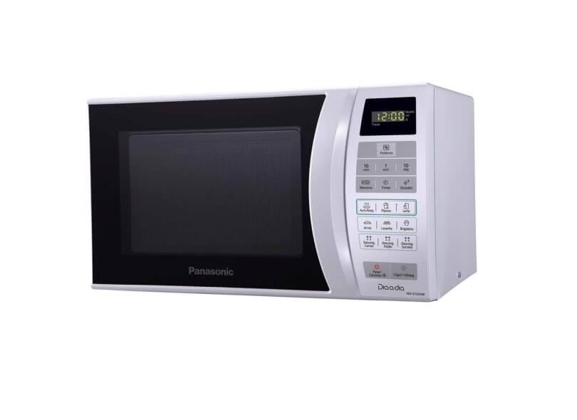 micro ondas panasonic 21 litros nn st254wru photo35003990 12 1e 13 - Confira as cafeteiras e eletrodomésticos mais buscados em abril no Zoom
