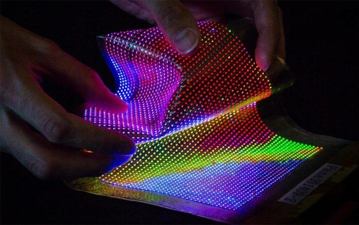QLED vs OLED vs MicroLED: qual é a melhor? 8