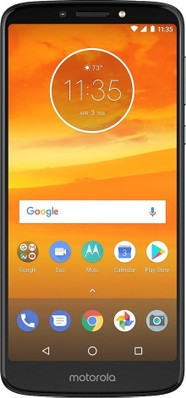Motorola lança o Moto E5 Plus no Brasil por R$ 949 7