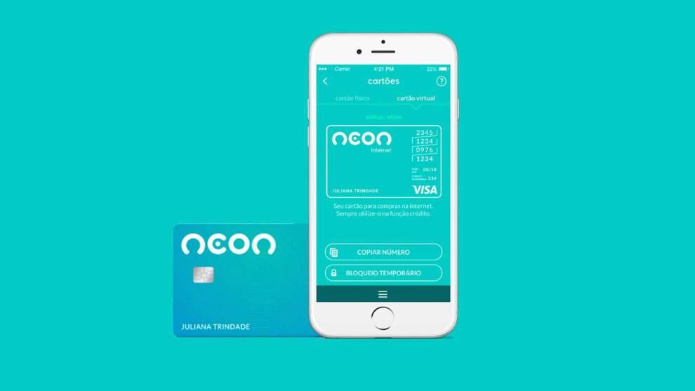 Neon fecha com banco Votorantim e volta a operar 4