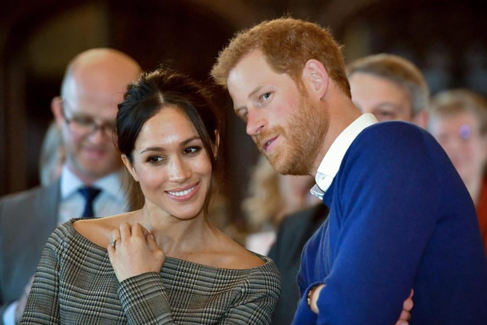 Cobertura da SkyNews do Casamento Real terá reconhecimento facial 4