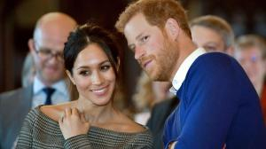 prince harry meghan markle royal wedding - Cobertura da SkyNews do Casamento Real terá reconhecimento facial