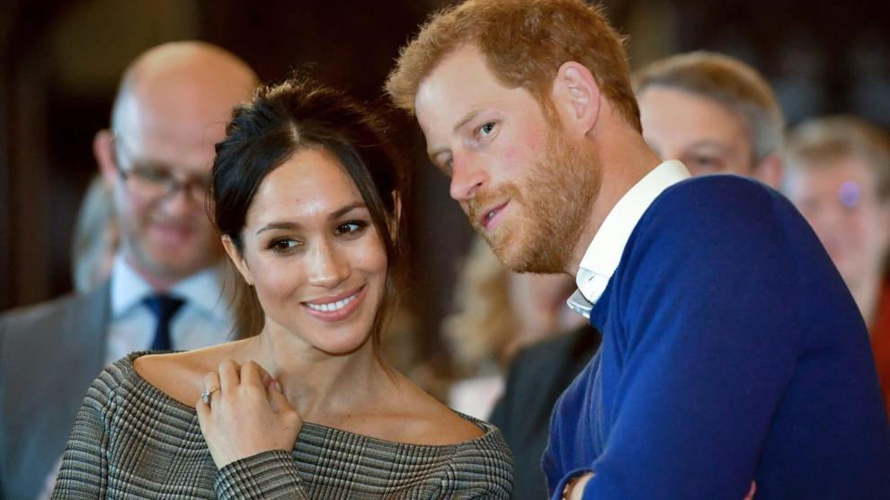 Cobertura da SkyNews do Casamento Real terá reconhecimento facial 6