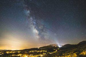 reno milky way 1 - Descubra como tirar fotos da Via Láctea usando seu smartphone