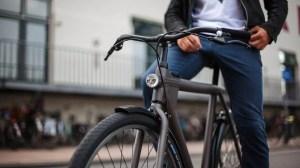 """smartbike - SmartbikeVanmoof: conheça a """"Tesla das Bicicletas"""""""