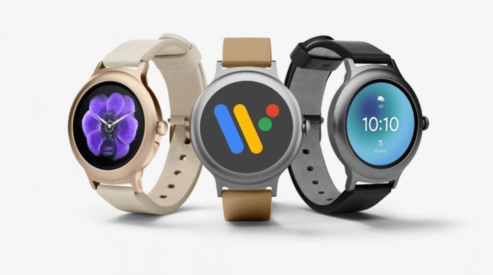 Galaxy Watch pode ser o primeiro smartwatch da Samsung com Wear OS 3