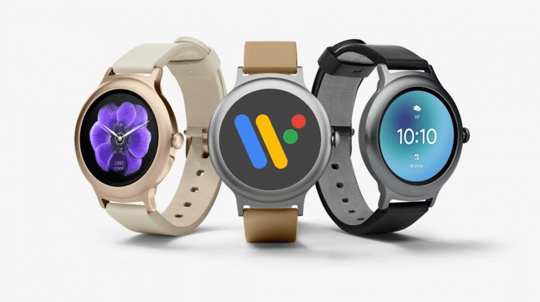 Galaxy Watch pode ser o primeiro smartwatch da Samsung com Wear OS 3