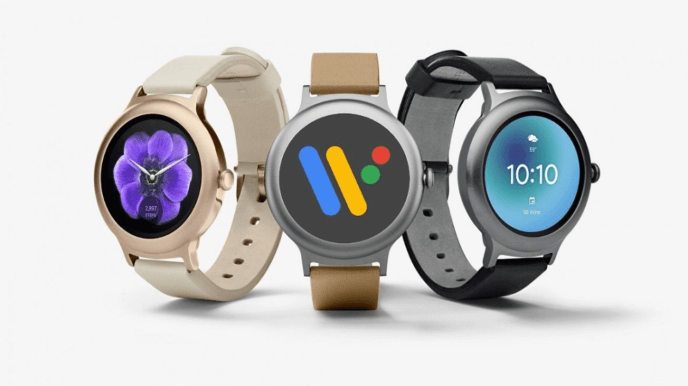 Galaxy Watch pode ser o primeiro smartwatch da Samsung com Wear OS 4
