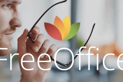 softmaker freeoffice 2018 logo - Chegou o FreeOffice 2018, alternativa compatível com o Office da Microsoft!