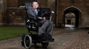 stephenhawking - Último trabalho sobre física de Stephen Hawking é publicado