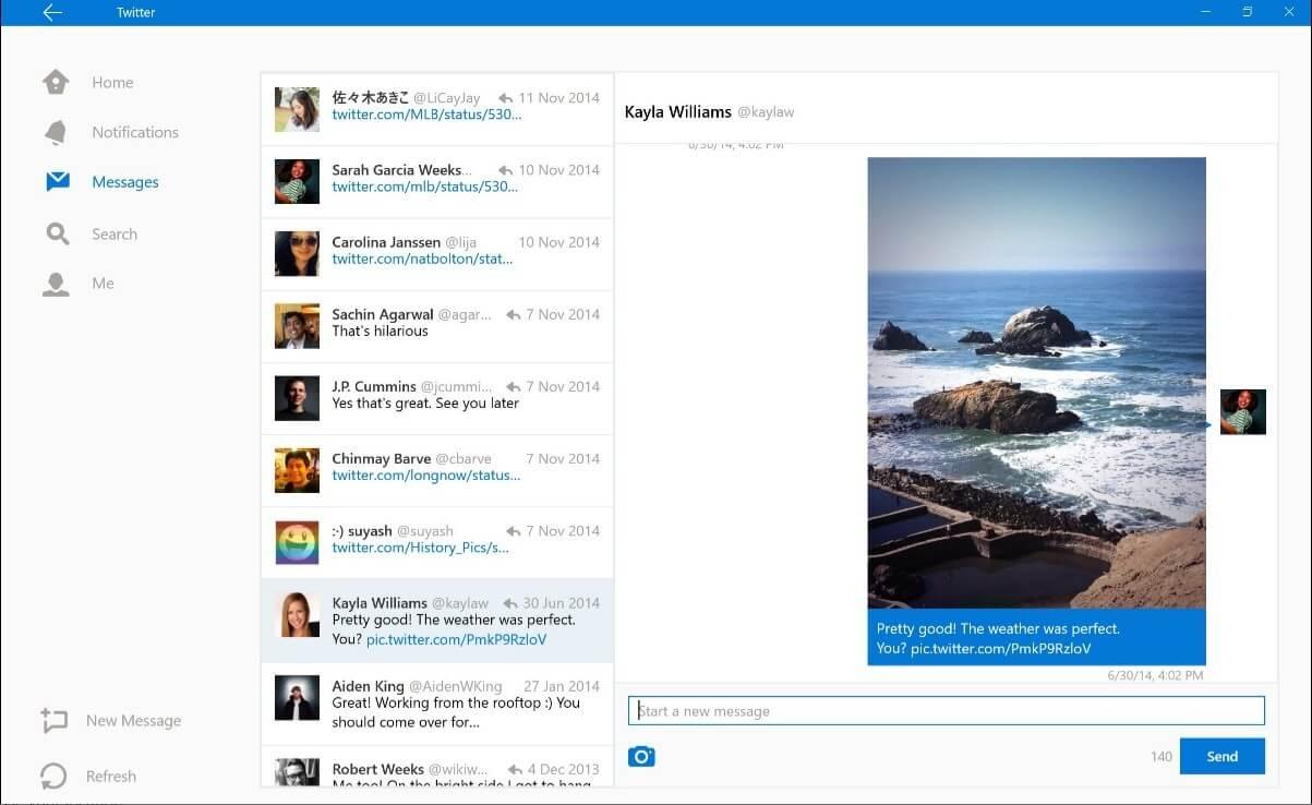 Confira os aplicativos essenciais para seu PC com Windows 8