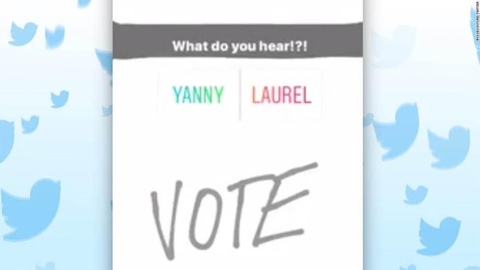 yanny laurel super tease - Yanny ou Laurel? Entenda o mistério por trás do novo enigma da internet