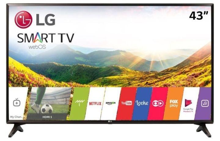 1 1 720x463 - Confira quais foram as Smart TV mais procuradas em maio