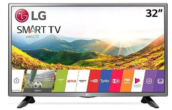 10 2 - Confira quais foram as Smart TV mais procuradas em maio