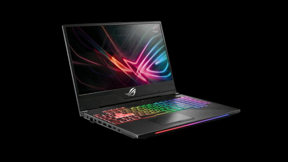 12 - Computex 2018: ASUS ROG anuncia os notebooks gamers Strix Hero II e Strix Scar II