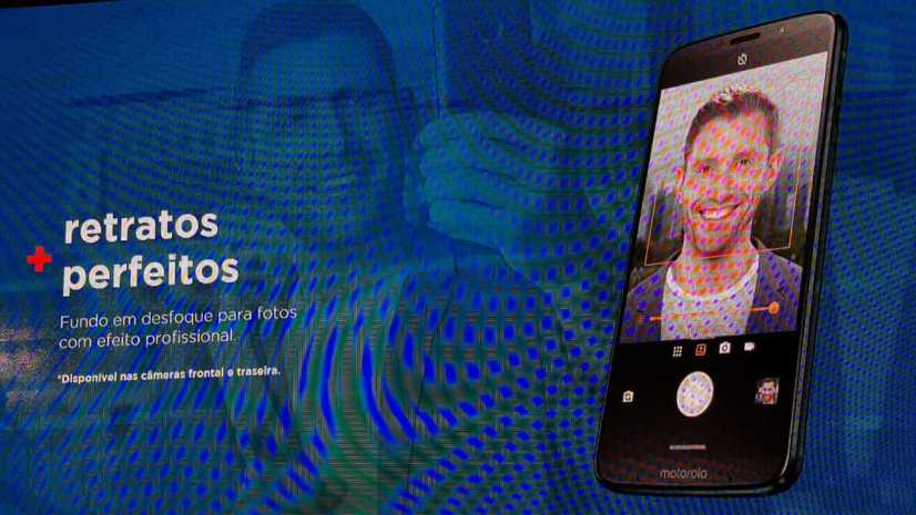 14 - Motorola lança Moto Z3 Play no Brasil, veja as informações completas