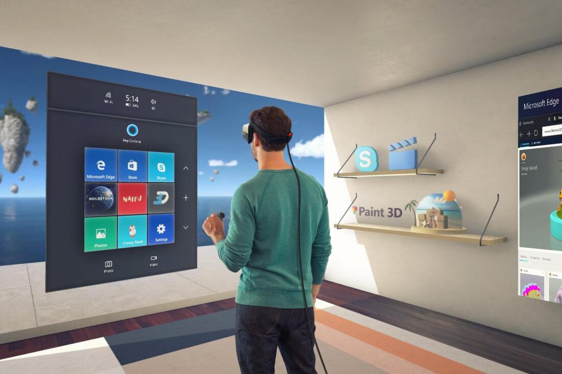 REVIEW: óculos de realidade virtual Samsung HMD Odyssey 7
